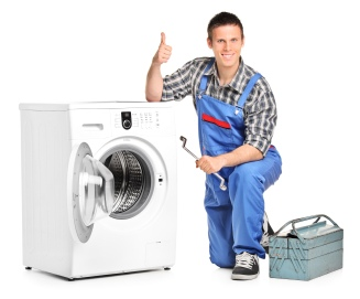 appliance repair in-home services