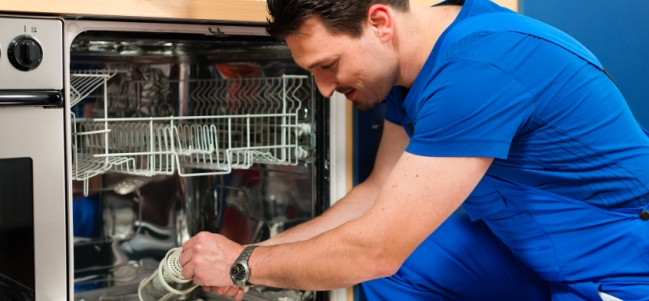 San Francisco Bay Area Appliance Repair Services